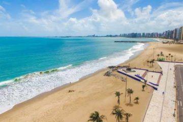 Foto de praia de Fortaleza