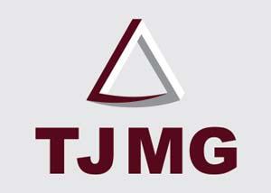 Imagem da logo do TJMG