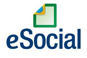imagem da logo do eSociia