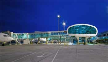 Foto do Aeroporto Santos Dumont