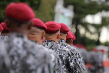 `foto ilustrativa, Força Nacional