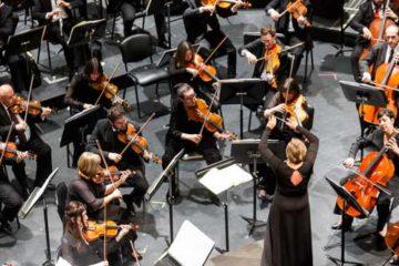 Foto da Filarmônica de Montevideo